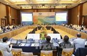 Hội nghị Thứ trưởng Tài chính và Phó Thống đốc ngân hàng kết thúc thành công
