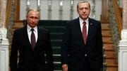 Nga và Thổ Nhĩ Kỳ thống nhất thời điểm ông Putin gặp ông Erdogan