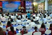 Giáo sư Nguyễn Thiện Nhân: Đào tạo theo nhu cầu là hướng đi đúng