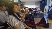 300 sinh viên tham gia chương trình nhà lãnh đạo tương lai