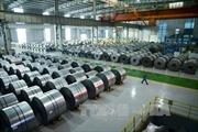 Trung Quốc vượt Mỹ trở thành đối tác thương mại lớn nhất của Đức
