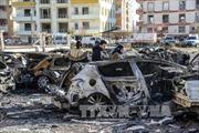 IS đánh bom liều chết trả thù tại Syria, 60 người thiệt mạng