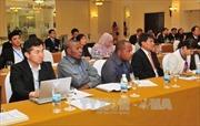 APEC 2017: Diễn ra nhiều cuộc họp trong khuôn khổ Hội nghị SOM 1