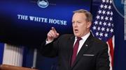 Nhà Trắng cấm nhiều hãng truyền thông lớn dự họp báo