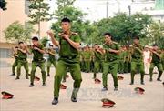Cảnh sát hình sự hướng Nam và kỳ vọng 'quả đấm thép'