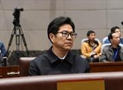 Thêm một quan chức cấp tỉnh tại Trung Quốc ra hầu tòa