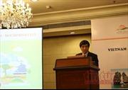Thành phố Hồ Chí Minh quảng bá du lịch tại Ấn Độ