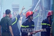 Bình Dương: Cháy nhà trong đêm, 4 người cùng gia đình thiệt mạng