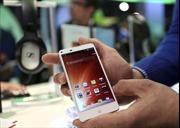 Chuyên gia thận trọng về smartphone đầu tiên tương thích mạng 5G
