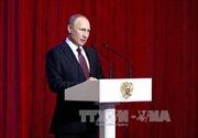 Hòa đàm Astana về Syria đặt nền móng cho cuộc hòa đàm Geneva