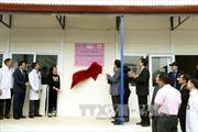 Bệnh viện K miễn phí khu nhà trọ 240 giường cho người nhà bệnh nhân