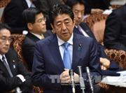 Hạ viện Nhật Bản phê chuẩn ngân sách kỷ lục