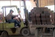 Dừng hoạt động Nhà máy sản xuất gạch ngói cao cấp Kim Sơn vì gây ô nhiễm môi trường