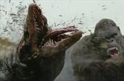 Dàn quái vật hỗn chiến tại Việt Nam trong trailer Kong: Skull Island