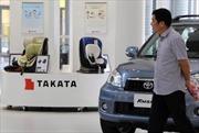 """Năm hãng sản xuất ô tô bị cáo buộc """"làm ngơ"""" lỗi túi khí của Takata"""