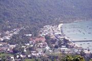 Thí điểm mô hình đồng quản lý tiểu khu bảo tồn biển ở Phú Quốc