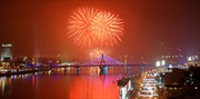 Đi ngắm pháo hoa Đà Nẵng, đừng bỏ qua những trải nghiệm tuyệt vời này!