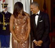 Vợ chồng Obama 'đút túi' 60 triệu USD với cuốn hồi ký mới