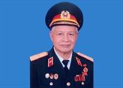 Tin buồn: Thiếu tướng Ngô Văn Ny từ trần