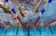 Sự thật 'đắng lòng': Mỗi bể bơi có hàng chục lít nước tiểu
