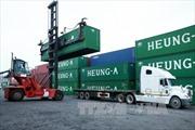 Phấn đấu đóng góp của ngành dịch vụ logistics vào GDP đạt 8% - 10%