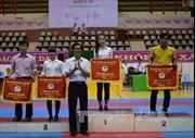 Thành phố Hồ Chí Minh dẫn đầu Giải vô địch Taekwondo khu vực miền Nam năm 2017