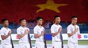 Xác định đầy đủ danh sách dự Giải U20 World Cup 2017