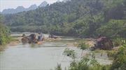 Phó Thủ tướng Trương Hòa Bình: Quyết tâm đẩy lùi nạn 'cát tặc'