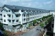 Tồn kho bất động sản Hà Nội giảm chậm hơn TP Hồ Chí Minh