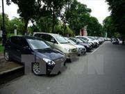 Tỉnh Nghệ An thông tin về việc doanh nghiệp tặng xe ô tô