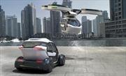 Airbus đưa ra giải pháp hữu hiệu cho taxi khi tắc đường