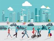 Đề xuất nhiều giải pháp thúc đẩy xây dựng thành phố thông minh
