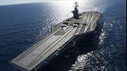 Phát hiện hàng loạt điểm yếu chết người của tàu sân bay được ông Trump ưu ái