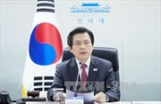 Hàn Quốc sẵn sàng đáp trả hành động khiêu khích của Triều Tiên