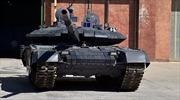 Iran sản xuất hàng loạt xe tăng 'từa tựa' T-90 của Nga