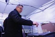 Lãnh đạo châu Âu phấn khởi với lựa chọn của cử tri Hà Lan