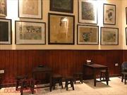 Buổi trưa ngày mưa ở nơi ấy… Cà phê Lâm