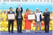 Vinamilk xác lập kỷ lục 'Thể dục dưỡng sinh' với 5.000 người tham gia