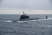 Tàu ngầm nào của Nga là đe dọa lớn nhất với Hải quân Mỹ?