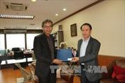 TTXVN và ANTARA cam kết tăng cường hợp tác