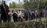 Hungary lập căn cứ quân sự biên giới chặn người nhập cư