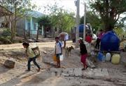 Kịp thời 'giải khát' cho người dân khu tái định cư dự án thủy điện Ia Ly