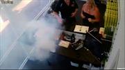 Thót tim cảnh iPhone 6 Plus phát nổ ngay trên tay người dùng