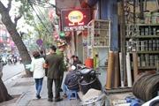 Quy tắc ứng xử của Hà Nội 'nhắc nhở về vỉa hè, lòng đường'