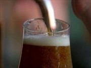 Nấu bia từ nước thải… nhà vệ sinh