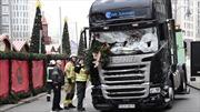 Điểm lại những vụ khủng bố dùng ô tô làm vũ khí tấn công