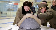Triều Tiên 'sẵn sàng chiến tranh' với Mỹ sau khi thử động cơ tên lửa mới
