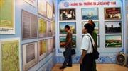 Trưng bày tư liệu về Hoàng Sa, Trường Sa tại Bạc Liêu