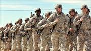 Mỹ cần một đội quân hùng mạnh đối phó với đe dọa toàn cầu