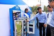 Tân Á Đại Thành đồng hành cùng Ngày nước Thế giới 2017